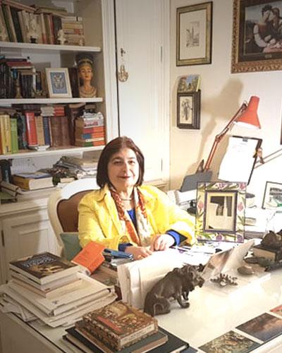 Dott.ssa Tina Mozzillo