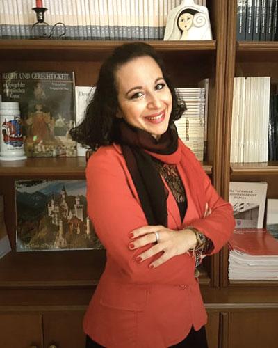 Vanessa Lettieri