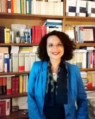 Avvocato Linda Lettieri